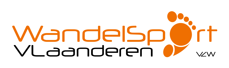 Wandelsport Vlaanderen Logo - Steunzolen.nu
