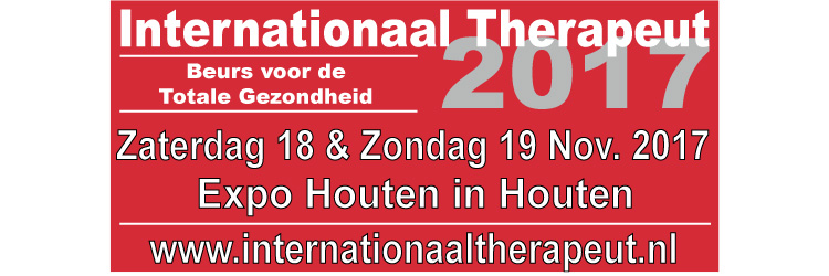 Internationaal Therapeut Logo - Steunzolen.nu